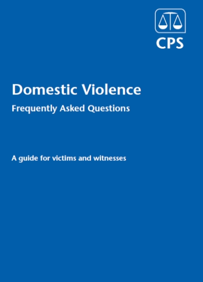Domestic Violence FAQ