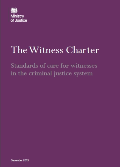 Witness Charter